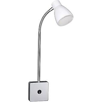 Briloner 2616-016P LED luz plug-in 3 W blanco cálido