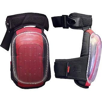 L+D Upixx GELO Comfort 2488 Gel knee pad Red, Black 1 pc(s)