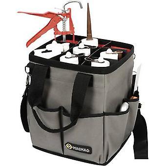 C.K. Magma MA2637 Universal Tool bag (empty) (L x W x H) 250 x 250 x 275 mm