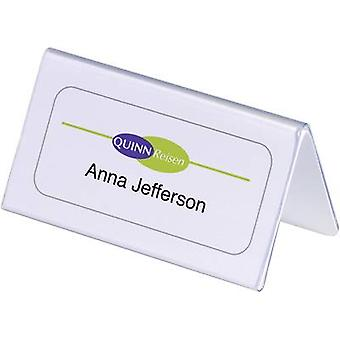 Durable 805119 Desk name plate 8051 25 pcs/pack 25 pc(s)