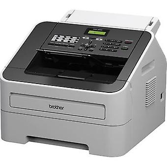 Brother FAX-2940, laser fax machine (500 Sides page memory, 30 sheet page/document feed, modem speed)