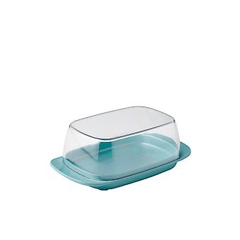 Rosti Mepal Butter Dish Nordic Green