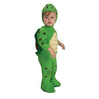 Tartaruga tartaruga costume Pagliaccetti per tuta rospo di vestire i bambini