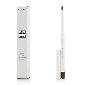 Khol Couture Waterproof Retractable Eyeliner - # 02 Chestnut - 0.3g/0.01oz