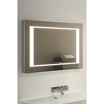 Kalki rasoir LED salle de bain miroir avec désembuage Pad & capteur k48i