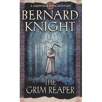 Der Sensenmann von Bernard Knight - 9780671029678 Buch