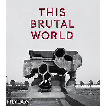 Deze wrede wereld door Peter Chadwick - 9780714871080 boek