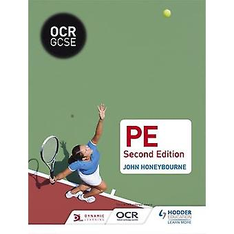 OCR GCSE (9-1) PE (2nd Revised Edition) von John Honeybourne - 9781471