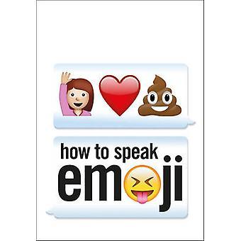 Como falar de Emoji por Fred Benenson - livro 9781785032028
