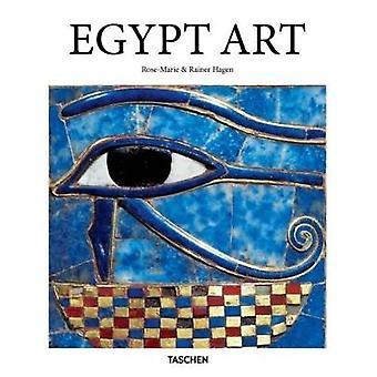 Egypt by Rose-Marie Hagen - 9783836549172 Book