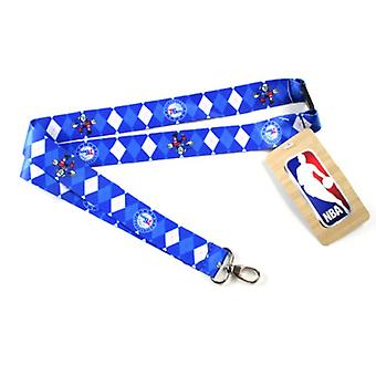Philadelphia 76ers NBA Argyle pillinnaru