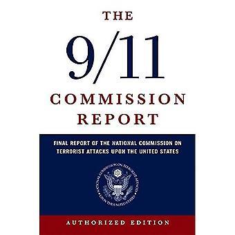 9/11 sprawozdanie Komisji: Sprawozdanie końcowe narodowej Komisji na ataki terrorystyczne na Stany Zjednoczone