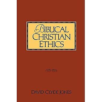Biblische christliche Ethik