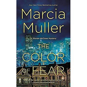 A cor do medo (Sharon McCone Mystery)