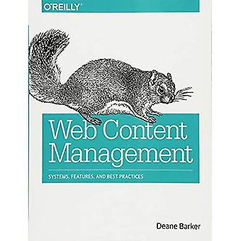 Gestion de contenu Web: Systèmes, fonctions et meilleures pratiques