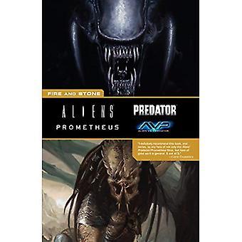 Vreemdelingen Predator Prometheus Avp