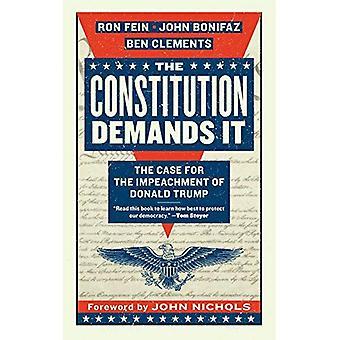 La Constitution l'exige