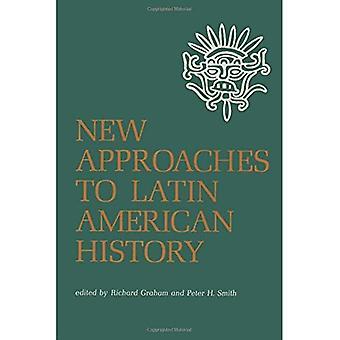 Neue Ansätze für lateinamerikanische Geschichte