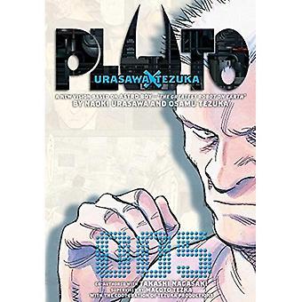 Pluto: Urasawa x Tezuka volum 5