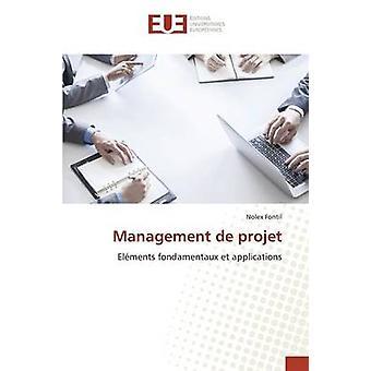 Management de projet by FONTIL NOLEX