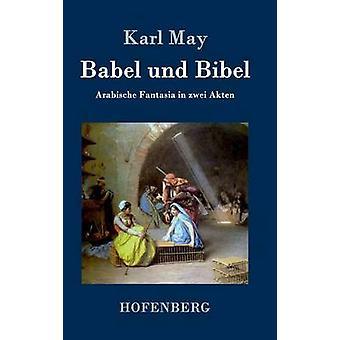 Babel und Bibel da Karl maggio
