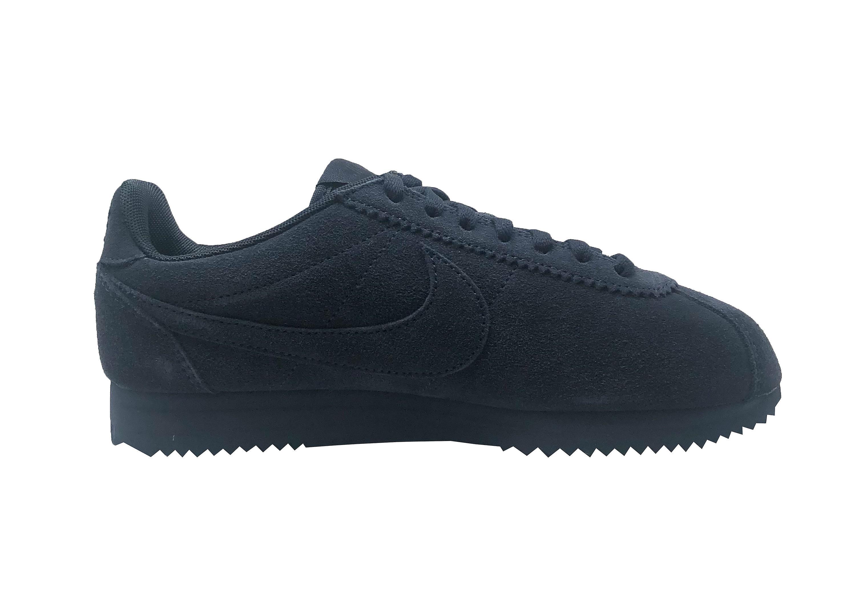 Nike Classic Cortez CD0607 400 Womens utbildare