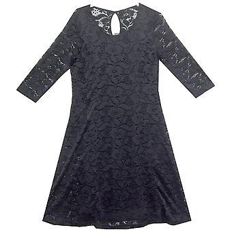 In Town Dress 173443 Black