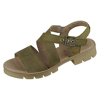 Camel Active Canbera 8987103 universal summer women shoes