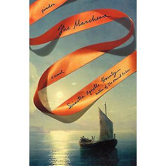 The Marchesa by Simonetta Agnello Hornby - Alastair McEwen - 97803124