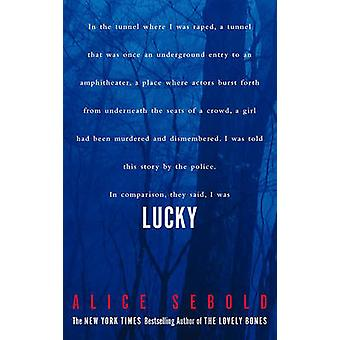 Lucky by Alice Sebold - 9780684857824 Book