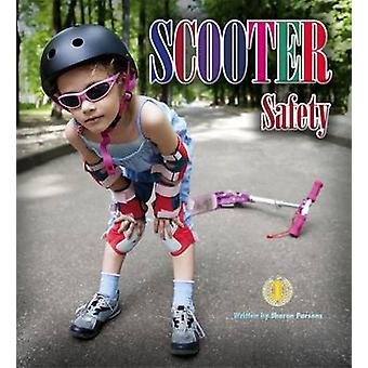Scooter Safety by Sharon Parsons - 9781776500369 Book