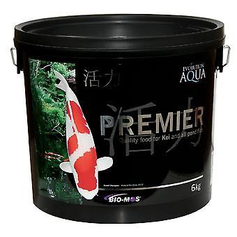 Evolution Aqua Premier Small Pellets 15kg
