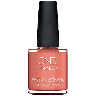 CND vinylux Wild Earth 2018 Nail Polish Collection - Lancia (285) 15ml