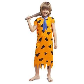 Min andra mig Troglodyt barn kostym (spädbarn och barn, kostymer)