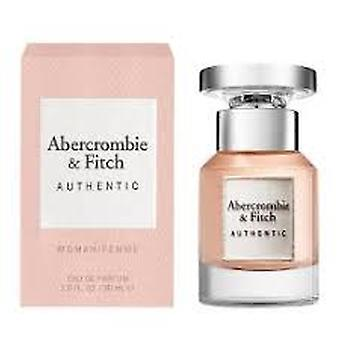 Abercrombie & Fitch Authentic Woman Eau de Parfum 50ml EDP Spray