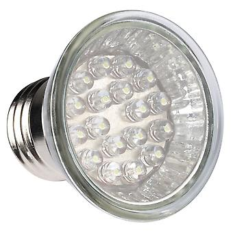 BRESSER JDD-9 LED Buzzel E27/1W Effet Spotlight for Produtk fotos