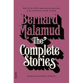 The Complete Stories by Bernard Malamud - 9780374525750 Book