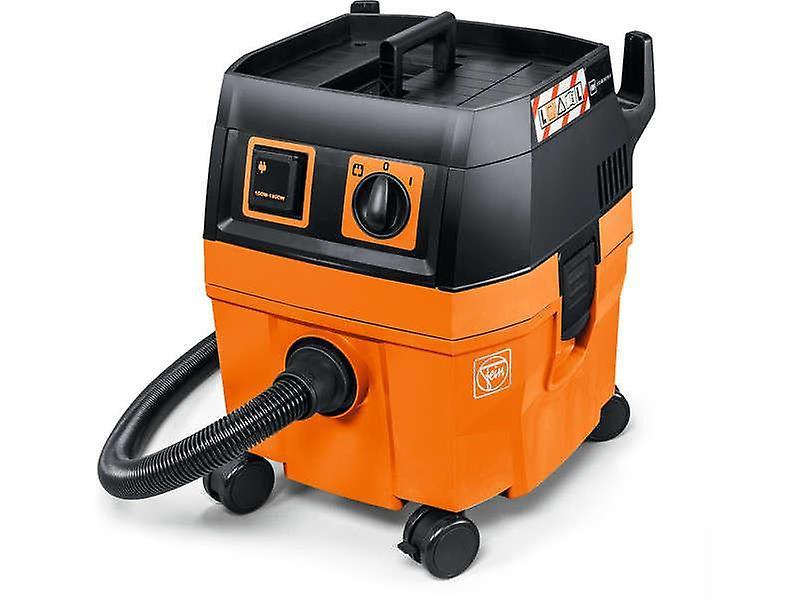 Fein - Dustex 25L wet/dry vacuum cleaner 110V