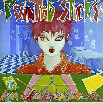 Pointed Sticks - Perfect Youth [CD] USA import