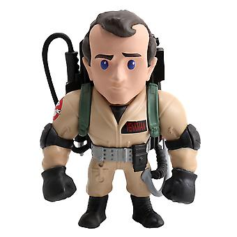 "Ghostbusters Venkman 4"" Metals Wave 1"