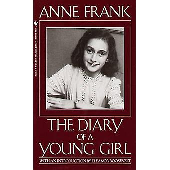 Anne Frank - The Diary of a Young Girl by Anne Frank - 9780881035414 B