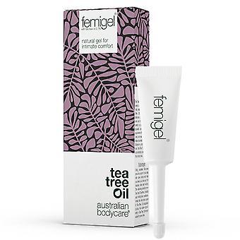 Australian BodyCare Apothecary Femigel Female Intimate Care Tea Tree Oil Gel