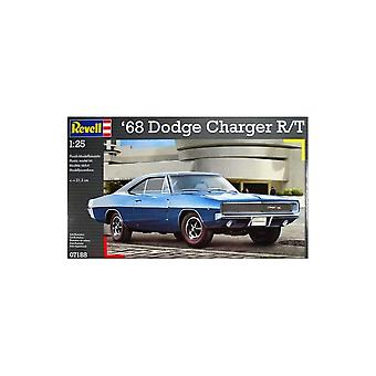 Revell '69 Dodge Charger  07188  1:25