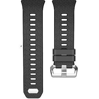 Silikoni hihna yhteensopiva Fitbit Ionic