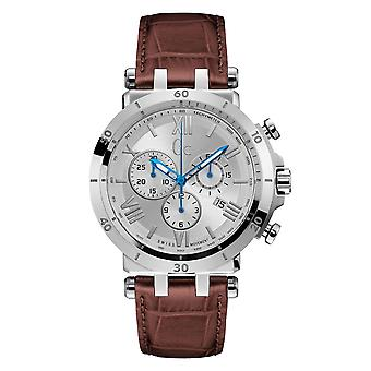 GC Y44001G1 Men's Insider Chronograph Wristwatch