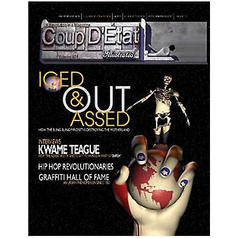 Coup DEtat Illustrated Volume I by Brothers & Arawak