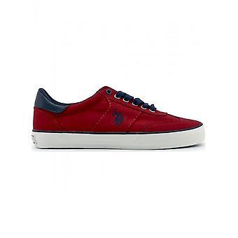 U.S. Polo-schoenen-sneakers-MARCS4146S8_C1_RED-heren-rood, Navy-43
