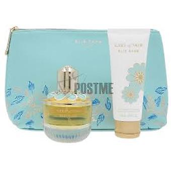 Elie Saab meisje van nu gift set 50ml EDP + 75ml body lotion + etui