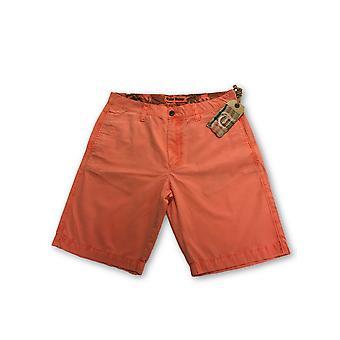 Tailor Vintage shorts in coral pink