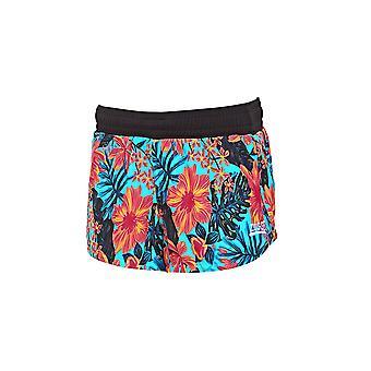 Zoggs Filles Wunderlust Swim Beach Shorts de natation - Multi